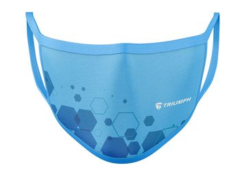 Reusable Pollution Mask
