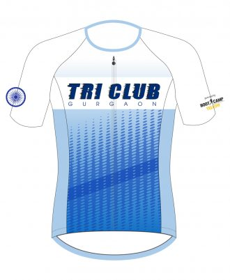 Bootcamp Cycling Jersey Half Sleve