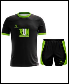 Running Jersey & Short