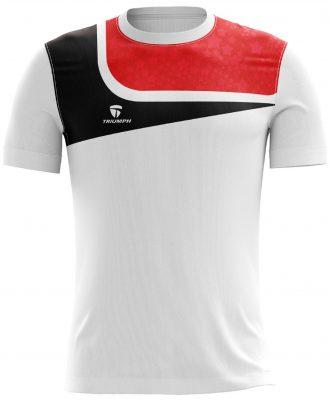 Men's Pro Design Full Printed Football Jersey
