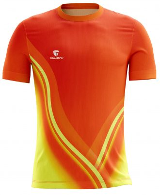 Best Quality Dri-Fit Polyester Soccer Jersey for Men's
