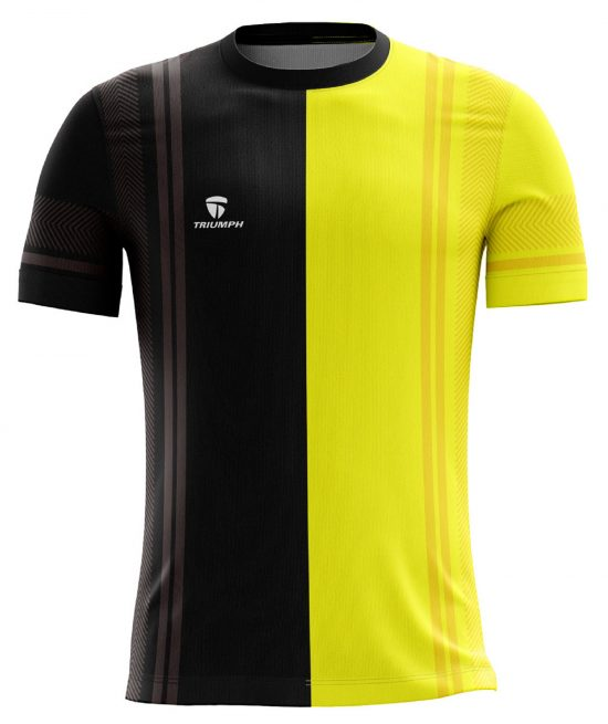 Sublimation Printing Sports Polyester Soccer Jersey
