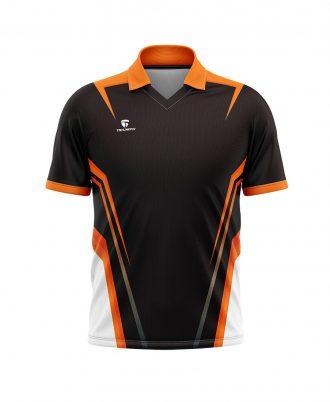 Custom T-Shirt Cricket | Cricket Jersey