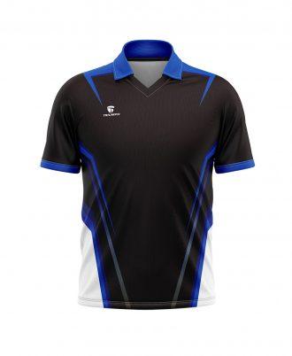 Cricket Tournament T-shirt for Men's