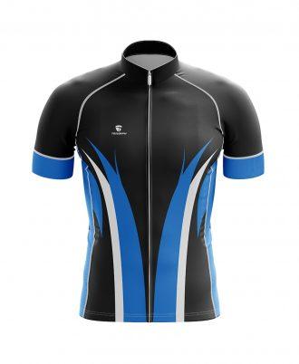 Men's International Branded Cycling Jersey