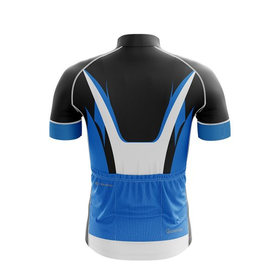 Men's International Branded Cycling Jersey